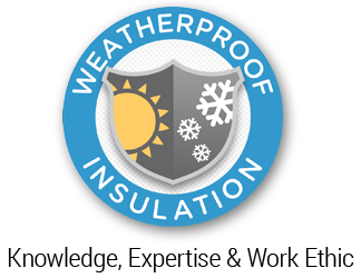 Weatherproof Insulation