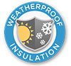 CT Weatherproof Insulation logo
